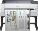 Epson SC-t5400 Front