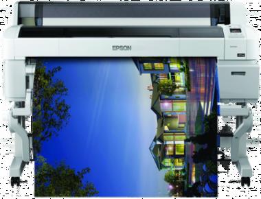 SureColor SC-T7200D-PS