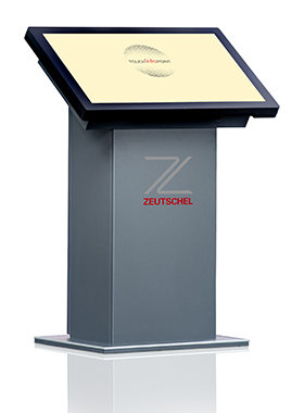Zeutschel TouchInfoPoint