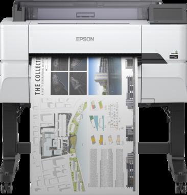 Epson SC-T3400