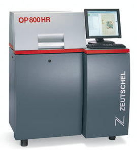 Zeutschel ArchiveWriter OP 800 HR