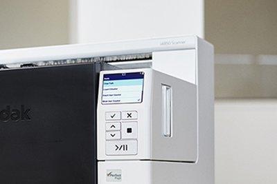 i4850 Dokumentenscanner A3