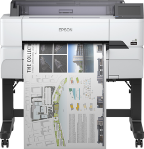 Epson SC-T3400 (Front)